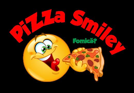 pizza smiley livrare non stop oriunde in bucuresti. Black Bedroom Furniture Sets. Home Design Ideas